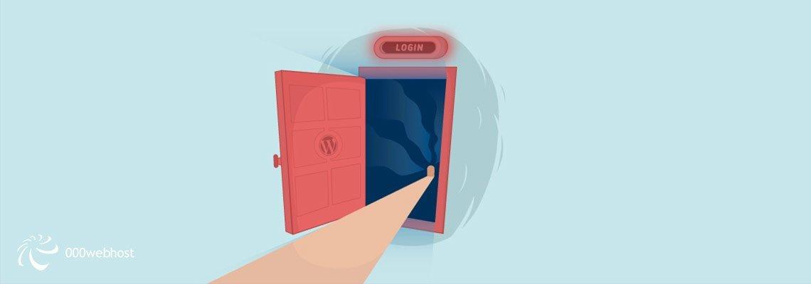Cara Mengamankan Halaman Login WordPress
