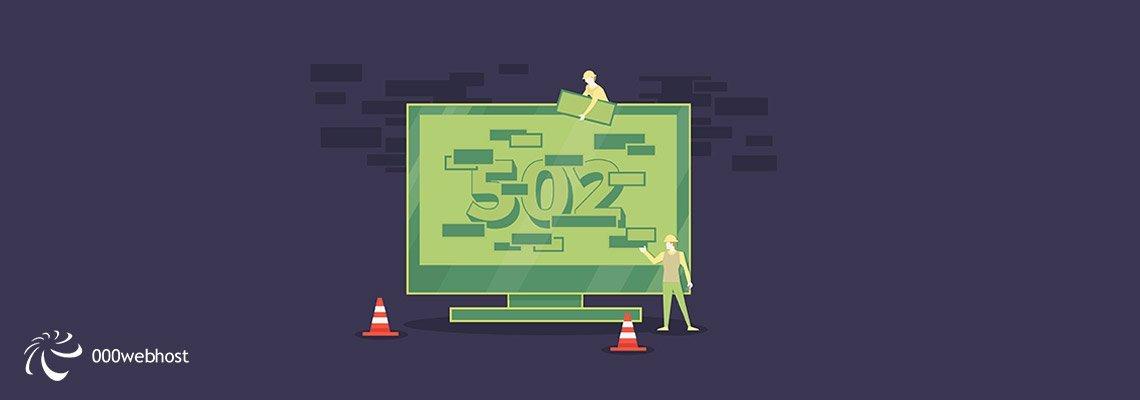 Cari Tahu Penyebab dan Cara Mengatasi Error 502 Bad Gateway WordPress