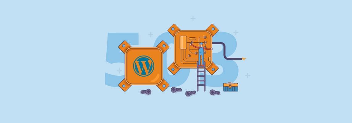 Cara Mengatasi Error 503 Service Unavailable di WordPress dengan 4 Langkah Mudah