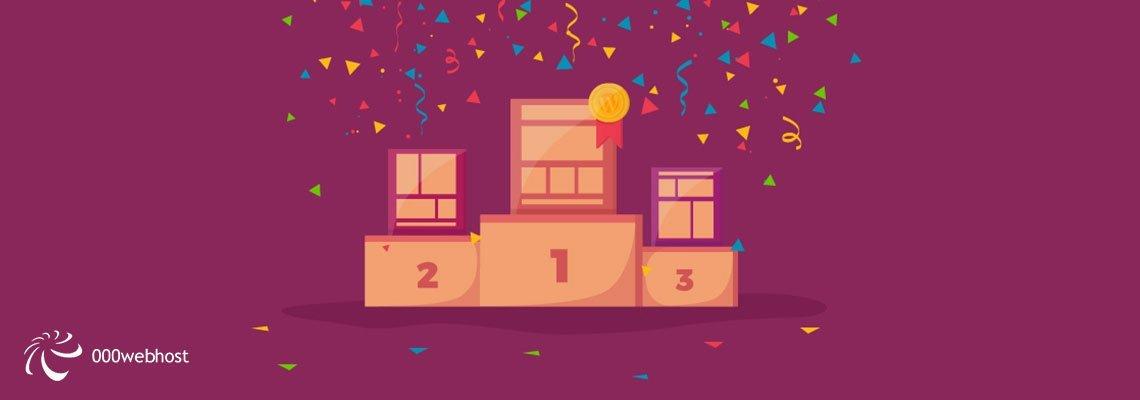 35 Tema WordPress Gratis dan Terbaik di Tahun 2018 untuk Semua Website
